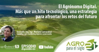 AgroMarketing digital